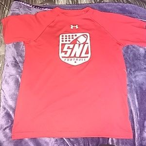 Under Armour T-Shirt (YMD)